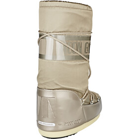Moon Boot Glance Stiefel Damen platinum